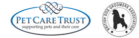 Pet Care Trust & British Dog Groomers Association Member